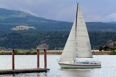 Sailboat Stock Photos