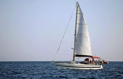 Sailboat Royalty Free Stock Images