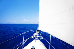 Sailboat Stock Photography