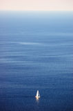Sailboat Foto de Stock Royalty Free