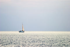 Sailboat Royalty Free Stock Photography