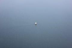 Sailboat Στοκ φωτογραφίες με δικαίωμα ελεύθερης χρήσης