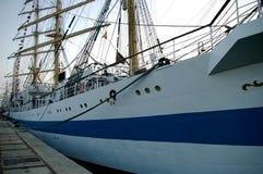 Sailboat Στοκ φωτογραφία με δικαίωμα ελεύθερης χρήσης