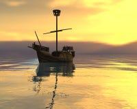 Sailboat Stock Photography