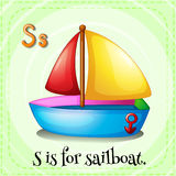 Sailboat Stock Images
