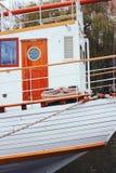 Sailboat `Meridian` Royalty Free Stock Photos