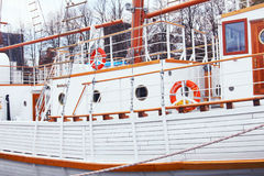 Sailboat `Meridian` Royalty Free Stock Photo