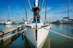 Sailboat Royalty Free Stock Image