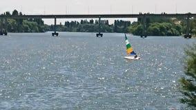 sailboats immagini stock libere da diritti
