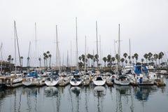 sailboats fotografia stock