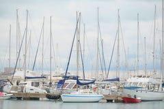 sailboats immagini stock