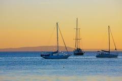 Free Sailboats Stock Photography - 8212392