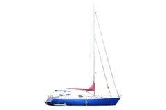 Sailer Royalty Free Stock Image