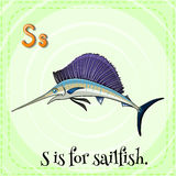 Sailfish Stock Images