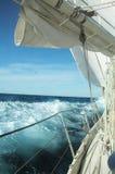 sailing конкуренции Стоковое Фото