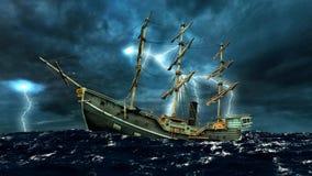 sailing шлюпки иллюстрация штока
