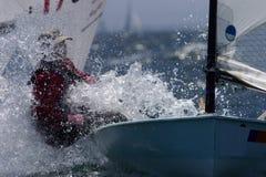 sailing 01 европа Стоковая Фотография