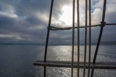 sailing fotografia de stock
