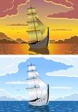 Sailing Stock Photography