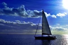 Free Sailing Stock Images - 1879184