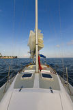 Sailing 2 Stock Photo