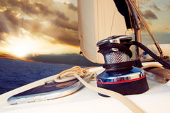 Free Sailing Stock Photography - 21942952