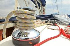 Sailing Stock Photo