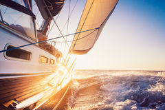 Sailing stock photos