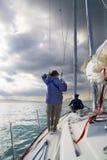 sailing Стоковые Фото