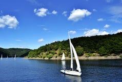 sailing foto de stock royalty free