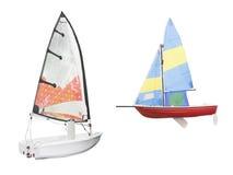 sailing royalty-vrije stock afbeeldingen