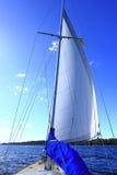 sailing foto de stock