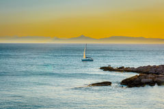 sailing imagens de stock
