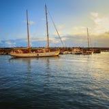 sailing stock foto's