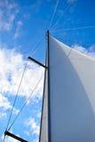 sailing Stock Afbeeldingen