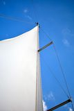 sailing Stock Foto