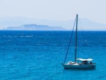 sailing imagem de stock