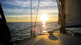 sailing imagem de stock royalty free