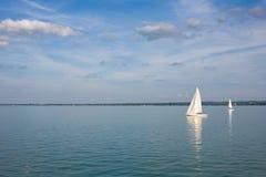 Free Sailing Away Royalty Free Stock Photo - 20771665