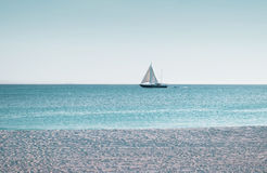 Free Sailing Boat Stock Image - 16373221