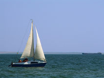 Sailing Boat Stock Photos