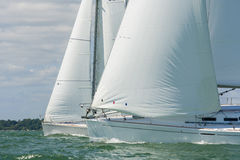 Sailing Boat Yachts Stock Photos