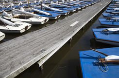 Sailing boats 15 Royalty Free Stock Photo