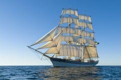 Free Sailing Brig Royalty Free Stock Images - 30981869