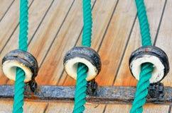 Sailing Device Royalty Free Stock Photo