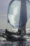 Sailing 420-22 Royalty Free Stock Images