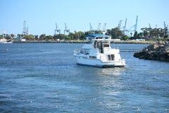 Sailing Launch Stock Photos