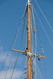Sailing Mast Stock Images
