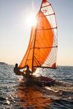 Sailing Regatta Royalty Free Stock Image
