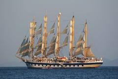 Free Sailing Ship Stock Photo - 1319620